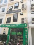 Cho thuê mặt bằng, cửa hàng đường Trung Văn, Nam Từ Liêm