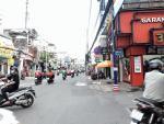 Bán nhà phố, nhà riêng Đường Lạc Long Quân, Tân Bình
