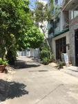 Bán nhà phố, nhà riêng Đường Đặng Thùy Trâm, Bình Thạnh