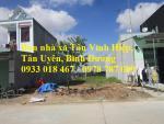 Bán nhà phố, nhà riêng Xã Tân Vĩnh Hiệp, Tân Uyên