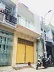 Bán nhà phố, nhà riêng Đường Quốc Lộ 50, Bình Chánh