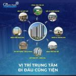 Bán căn hộ chung cư tại Hoàng Mai - Hà Nội