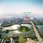 Cần bán căn hộ 84m2 view hồ yên sở chỉ 2,1 tỷ hỗ trợ vay trả góp q. hoàng mai 0961822892
