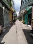 Bán nhà phố, nhà riêng Đường Âu Cơ, Tân Bình