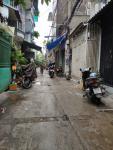 Bán nhà phố, nhà riêng Đường Trần Văn Quang, Tân Bình