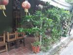 Bán mặt bằng - Cửa hàng Đường Lê Lai, Hà Đông