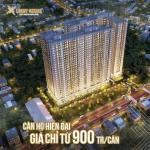 Bán căn hộ chung cư Thuận Giao 25, Thuận An