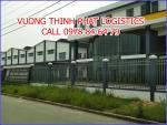 Cho thuê đất tại Quận 12 - Hồ Chí Minh