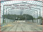 Cho thuê kho xưởng Đường Nguyễn Ảnh Thủ, Quận 12