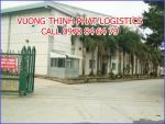 Cho thuê kho xưởng tại Quận 12 - Hồ Chí Minh