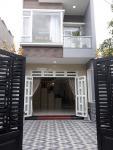 Bán nhà phố, nhà riêng tại Bình Chánh - Hồ Chí Minh
