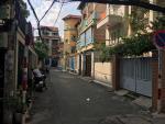 Bán nhà phố, nhà riêng Đường Cao Thắng, Quận 3