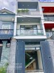 Bán nhà phố, nhà riêng tại Quận 6 - Hồ Chí Minh