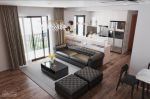 Bán căn hộ chung cư tại Đường Hồ Tùng Mậu - Bắc Từ Liêm