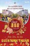 Bán đất nền dự án tại Xã Cà Ná - Thuận Nam
