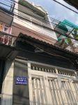 Cho thuê nhà tại Đường Trần Thánh Tông - Tân Bình