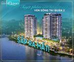 Bán căn hộ chung cư tại Đường Nguyễn Thị Định - Quận 2