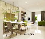 Bán căn hộ chung cư tại Đường Phan Văn Trị - Gò Vấp