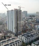 Bán căn hộ chung cư tại Đường Triều Khúc - Thanh Xuân