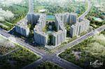 Bán căn hộ chung cư tại Tân Phú - Hồ Chí Minh