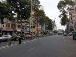 Bán nhà phố, nhà riêng tại Đường Lê Hồng Phong - Quận 5