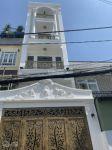 Bán nhà phố, nhà riêng tại Đường Phạm Văn Chiêu - Gò Vấp