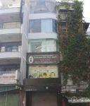 Bán nhà phố, nhà riêng tại Đường Rạch Bùng Binh - Quận 3