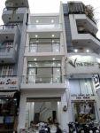 Bán nhà phố, nhà riêng tại Đường Trần Bình Trọng - Quận 5