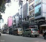 Bán nhà phố, nhà riêng tại Đường Trần Nhật Duật - Quận 1