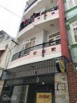 Bán nhà phố, nhà riêng tại Đường Trần Quang Diệu - Quận 3