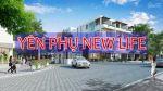 Bán đất nền dự án tại Xã Yên Phụ - Yên Phong