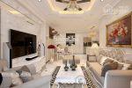 Cho thuê căn hộ chung cư tại Đường Võ Văn Kiệt - Quận 1