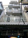 Cho thuê nhà trọ, phòng trọ tại Đường Nguyễn Cư Trinh - Quận 1