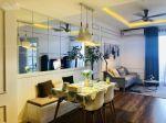 Cho thuê căn hộ chung cư tại Đường Nguyễn Hữu Thọ - Nhà Bè
