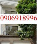 Cho thuê nhà tại Đường Võ Văn Tần - Quận 3