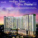 Cho thuê căn hộ chung cư tại Đường Kinh Dương Vương - Bình Tân