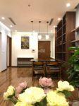 Cho thuê căn hộ chung cư tại Đường Minh Khai - Hai Bà Trưng