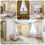 Cho thuê căn hộ chung cư tại Đường Nguyễn Bỉnh Khiêm - Quận 1