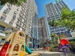 Cho thuê căn hộ chung cư tại Đường Nguyễn Duy Trinh - Quận 2