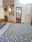 Cho thuê căn hộ chung cư tại Đường Nguyễn Thị Định - Cầu Giấy