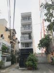 Cho thuê căn hộ chung cư tại Đường Nguyễn Thị Minh Khai - Quận 1