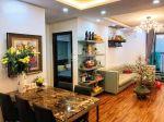 Cho thuê căn hộ chung cư tại Đường Nguyễn Văn Huyên - Tây Hồ