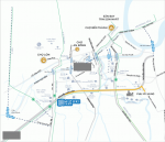 Cho thuê căn hộ chung cư tại Đường Nguyễn Văn Linh - Bình Chánh