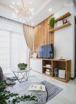 Cho thuê căn hộ chung cư tại Đường Thủy Lợi - Quận 9