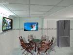 Cho thuê căn hộ chung cư tại Xã Bình Hòa - Thuận An