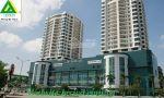 Cho thuê căn hộ chung cư tại Phường Đằng Giang - Ngô Quyền