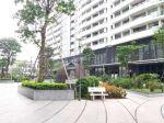 Cho thuê căn hộ chung cư tại Phố Phùng Chí Kiên - Cầu Giấy
