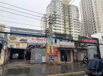 Cho thuê mặt bằng, cửa hàng tại Đường Hậu Giang - Quận 6