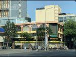 Cho thuê nhà tại Đường Trần Cao Vân - Quận 1