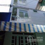 Cho thuê nhà trọ, phòng trọ tại Đường Nguyễn Cảnh Chân - Quận 1